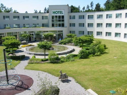 Best Western Hotel Grauholz
