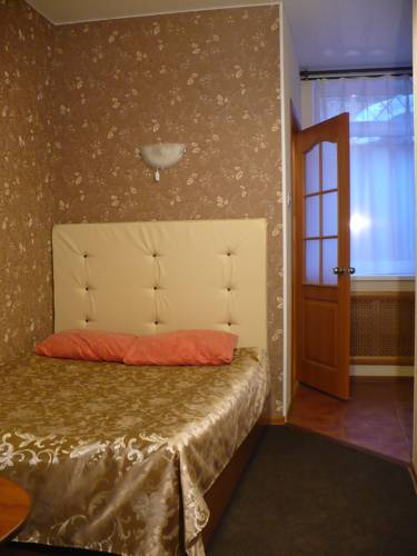 Relax Hotel on Pobedy
