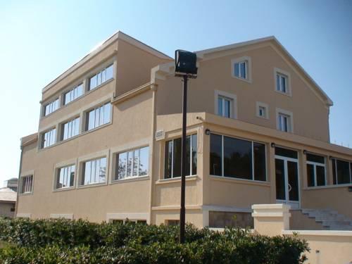 Hotel BaMBiS