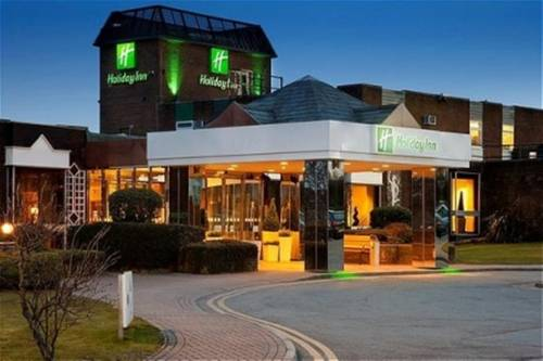 Holiday Inn Leeds Garforth