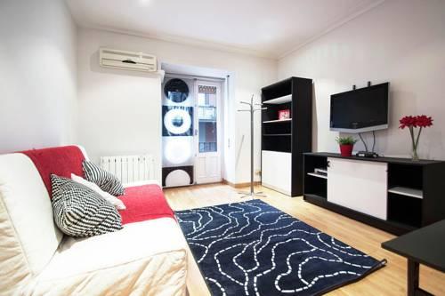 Apartment Ferraz Madrid
