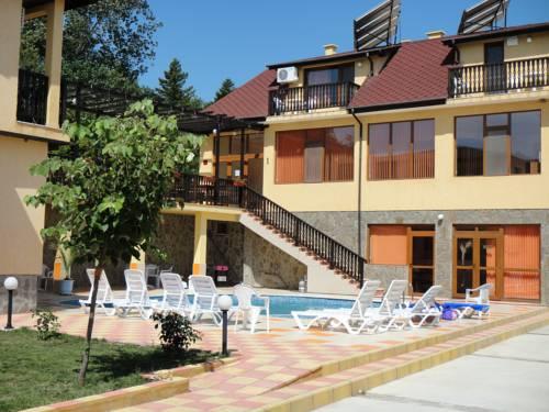 Byala Villas Complex
