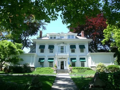 The Stanton House Inn
