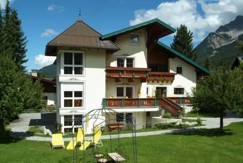 Ferienwohnungen Jägerheim & Jägerhaus