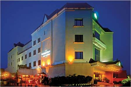 Country Inn & Suites by Carlson Jalandhar City