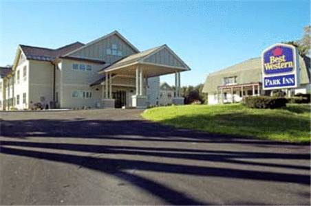 Best Western Park Inn Saratoga Springs