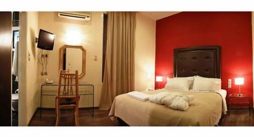 Hotel Bretania