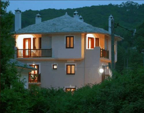Guesthouse Kalosorisma