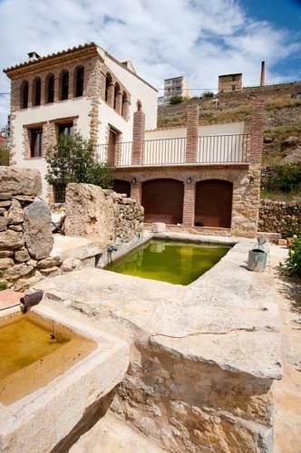Casa Rural Caseta de l' Hort