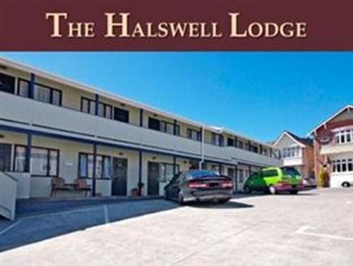 Halswell Lodge
