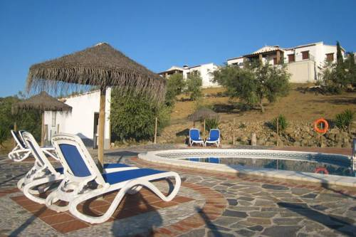 Holiday Homes Rurales Huetor La Viiuela