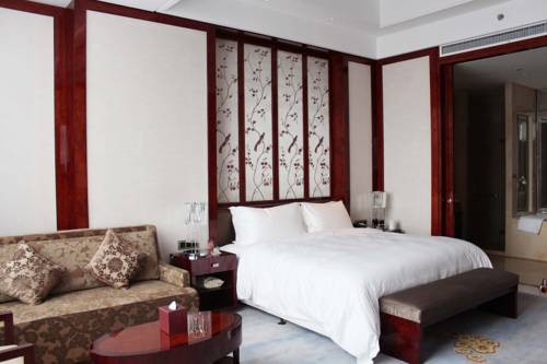 Tai Zhou International Jinling Hotel