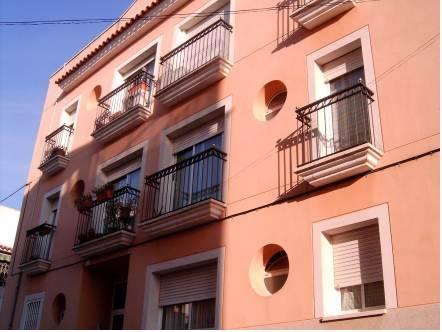 Apartment St Ramon Sant Pere de Ribes