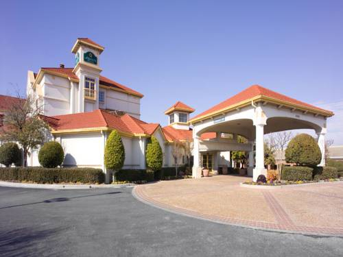 La Quinta Inn & Suites Fort Worth Southwest