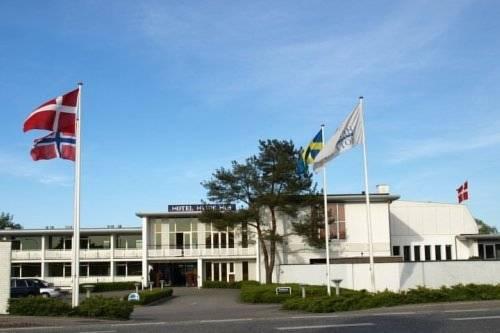 Hotel Hvide Hus Køge