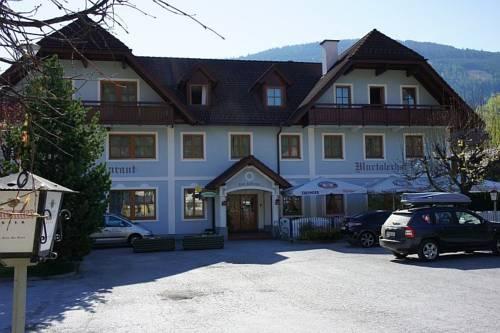 Gasthof Murtalerhof