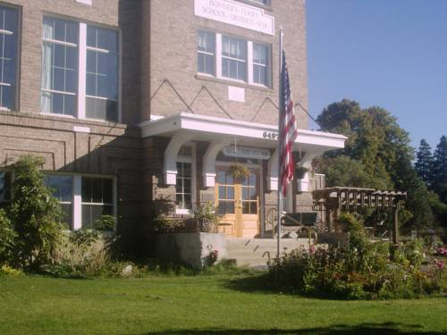Northside School Bed & Breakfast