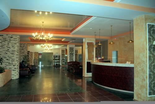 Avacha Hotel