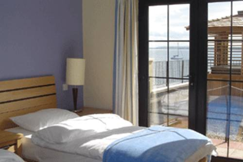 Pier Head Hotel Spa & Leisure