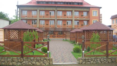 Hotel Perlyna ARS