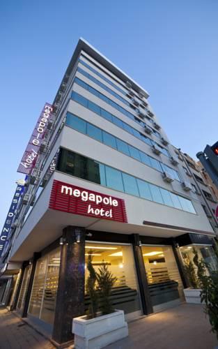 Megapole Hotel