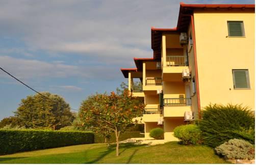 Maistrali Apartments