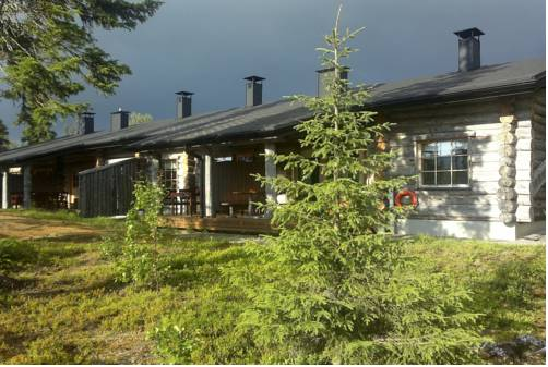 Hoviranta Luosto Apartments
