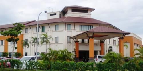 Sempurna Resort Kuantan