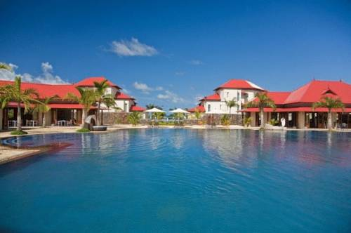 Tamassa, An All Inclusive Resort
