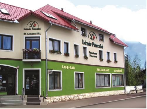 Lázár Pension & Restaurant