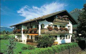 Apartments- und Ferienhaus Anton