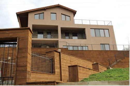 Gergana Guest House