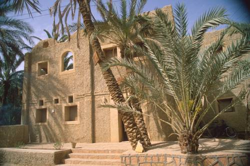 Shali Lodge Siwa