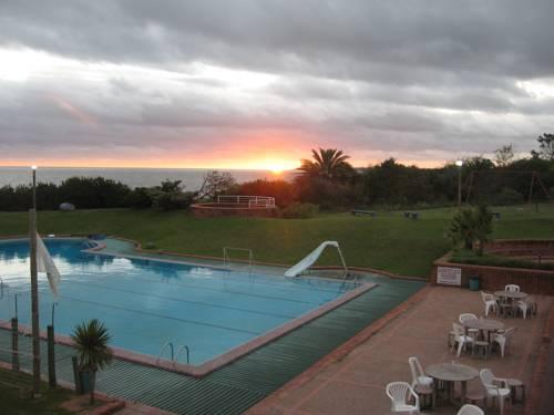 Hotel Alcion