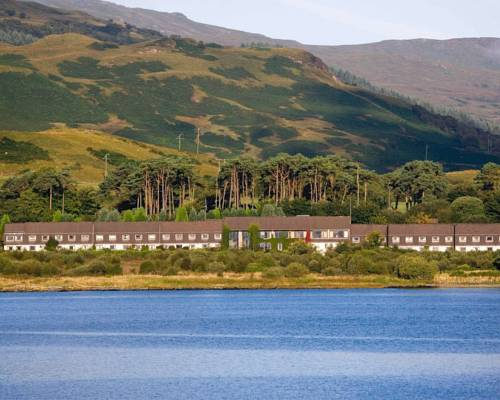 Isle Of Mull Hotel and Spa