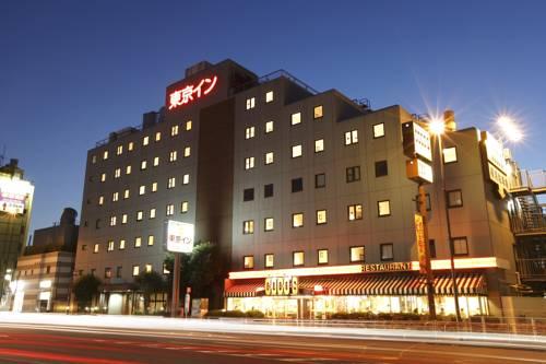 Tokyo Inn