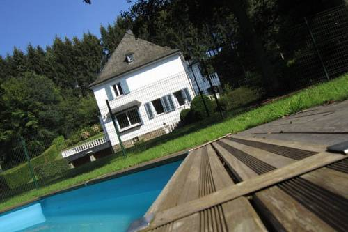 Holiday Home The Rainbow House Malmedy