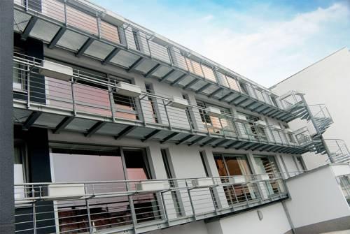 Boardinghouse Bielefeld GbR