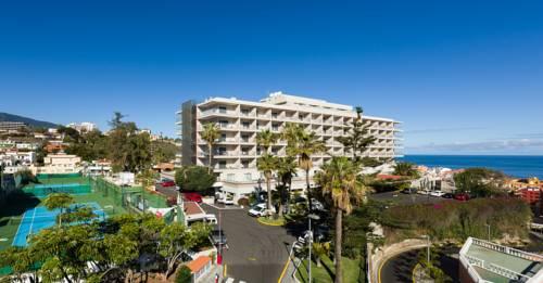 Hotel El Tope
