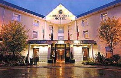 Tralee Central Hotel