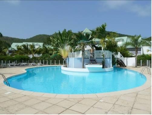 Residence Port Caraibes