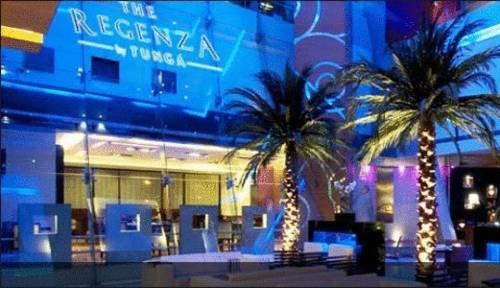 The Regenza By Tunga