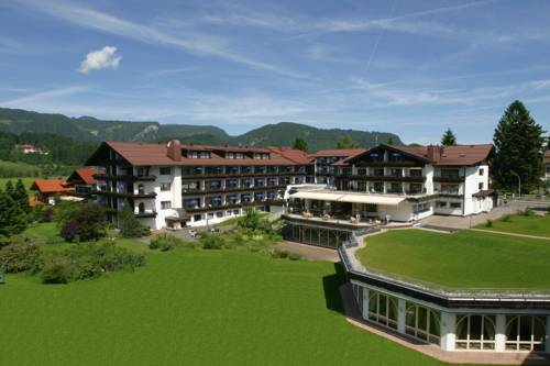 Schüle's Wellnessresort & SPA Adults Only