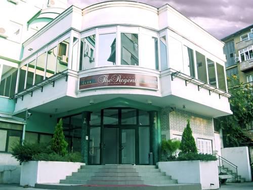 The Regent Club Hotel