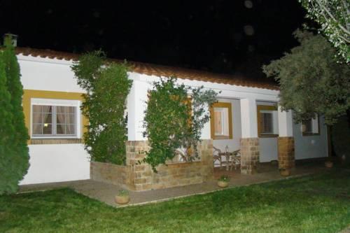 Holiday Home Malvarrosa Herrera De Alcantara