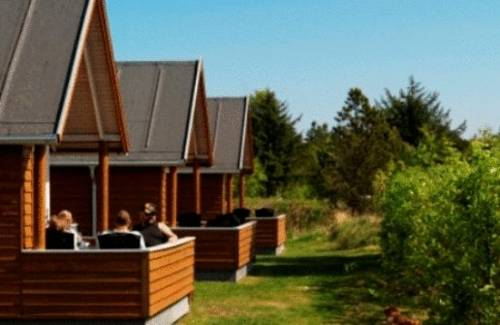 Råbjerg Mile Camping & Cottages