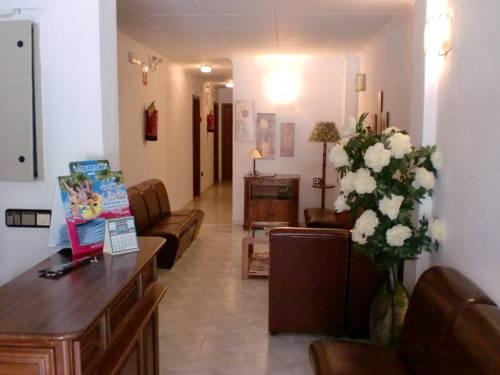 Hotel L'Escala II