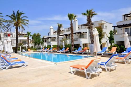 Sea And You Beach Resort