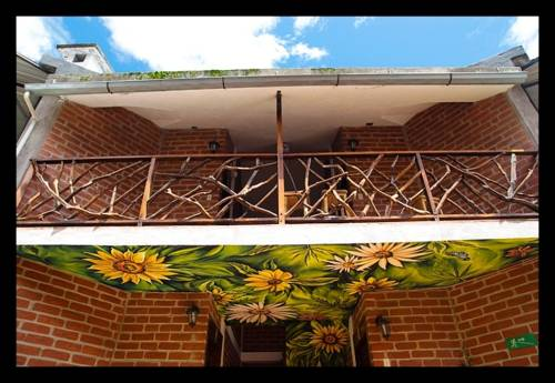 Great Hostels Backpackers