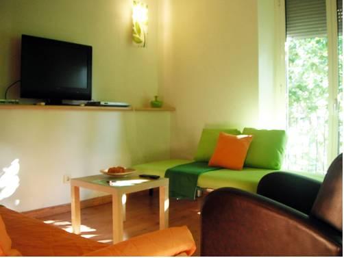 Apartments Costa Dorada